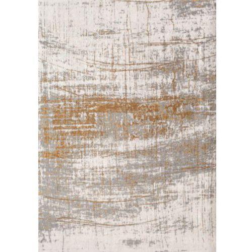 Złoto beżowy dywan nowoczesny columbus gold marki C&m