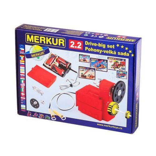 Merkur Modele RC Kit, 2,2 napędy i transmisji - BEZPŁATNY ODBIÓR: WROCŁAW!