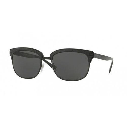 Burberry Okulary słoneczne be4232 mr. burberry 346487