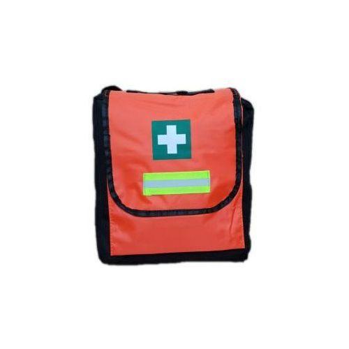 Przenośny zestaw pierwszej pomocy typ t z wyposażeniem 2 x din marki Pk-mot