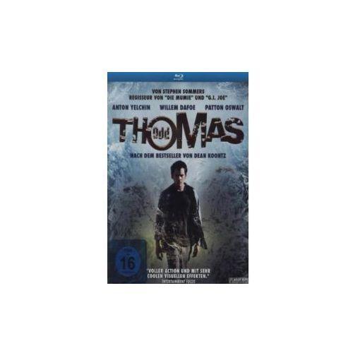Odd Thomas, 1 Blu-ray
