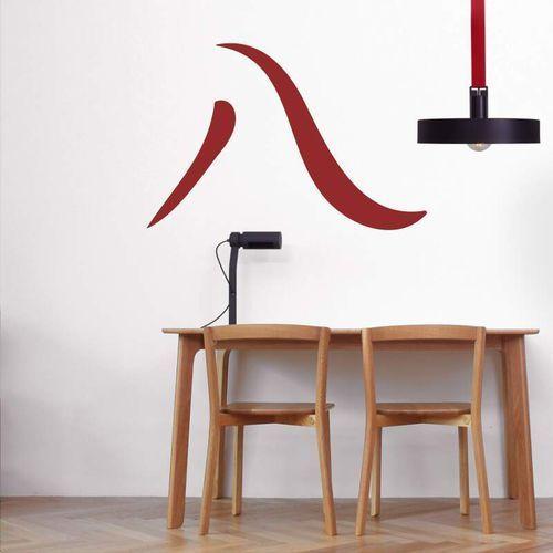 szablon do malowania japoński symbol osiem 2157
