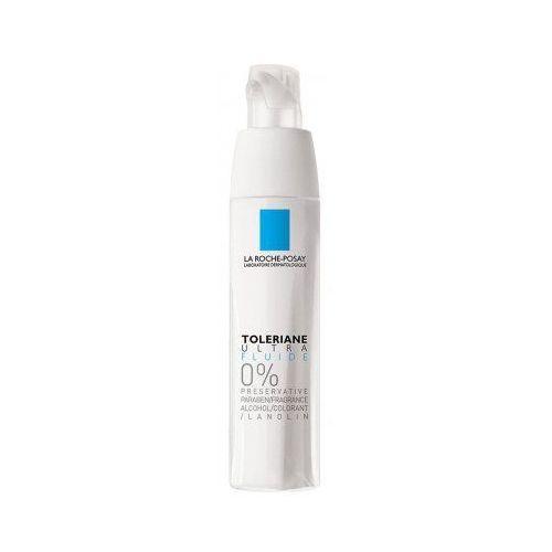 La Roche-Posay Toleriane Ultra Fluide Soothing Protective (W) krem do skóry bardzo wrażliwej i alergicznej 40ml