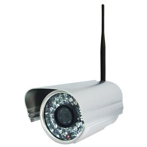 zewnętrzna bezprzewodowa kamera ip fi9805w wlan ip66 4mm h.264 960p marki Foscam