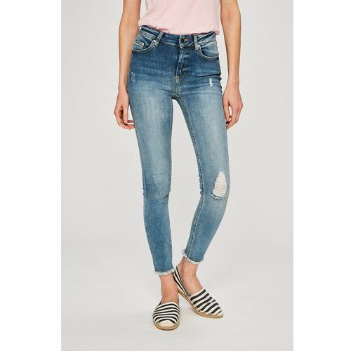Only - Jeansy Blush, jeans