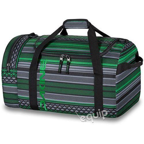 Torba podróżna  eq bag 31l - verde marki Dakine