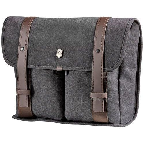 "architecture urban lombard grey / brown torba na laptopa 11"" / na tablet 10"" - grey/brown marki Victorinox"