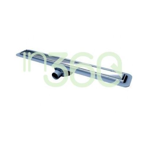 linearis kompletny odpływ liniowy, stal/nierdz l=850 mm 45600.64 marki Kessel