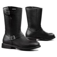 Buty nevada czarne marki Forma