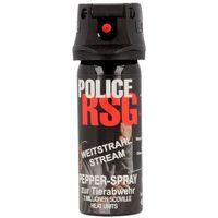 Kks gmbh Gaz pieprzowy kks police rsg gel 50ml stream (12050-s)