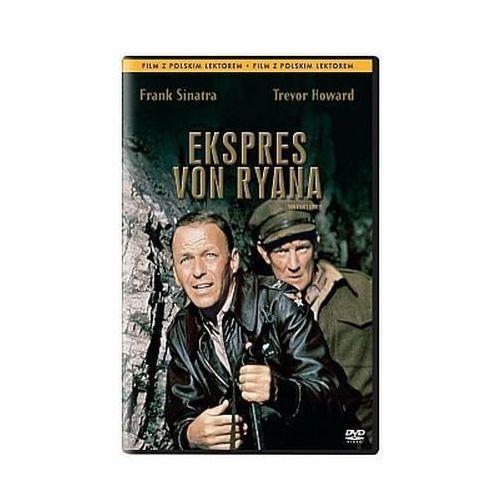 Ekspres Von Ryana (DVD) - Mark Robson