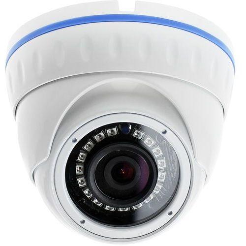 Monitoring HD Kamera sieciowa HD IP LV-IP10IR25DF 1MPx PROMO