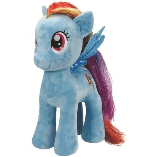 Meteor Ty my little pony rainbow dash 40 cm (0008421902118)