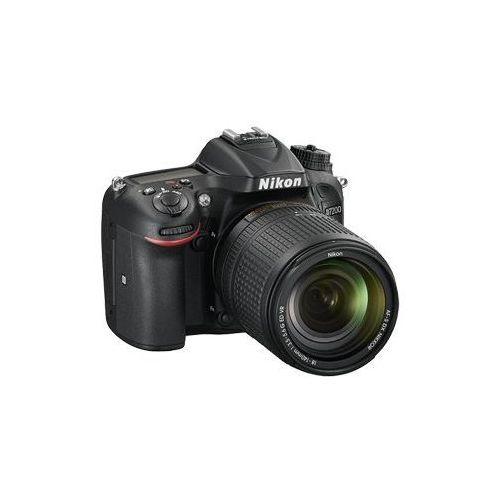 OKAZJA - Nikon D7200