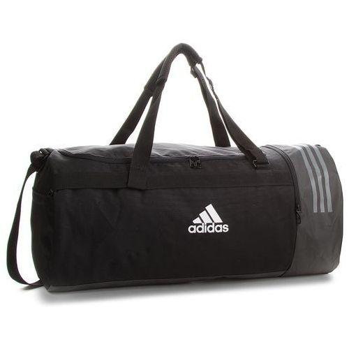 Torba - 3s cvrt duf l cg1534 black/white/white marki Adidas
