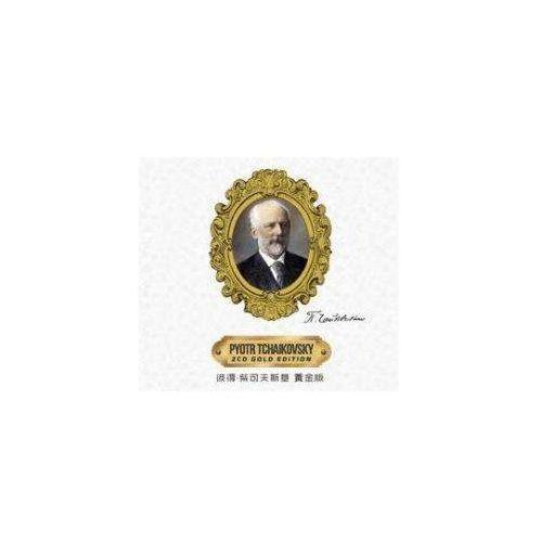 Soliton Polish philharmonic orchestra - piotr czajkowski: gold edition 2 cd (5901571094540)