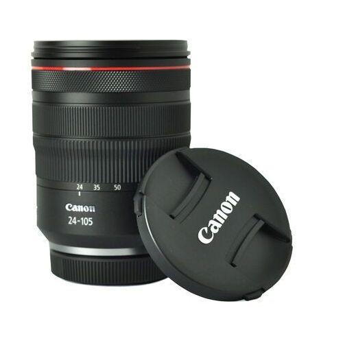 rf 24-105 f/4 l is usm oem / wysyłka gratis / raty 0% / tel. 500 005 235 marki Canon