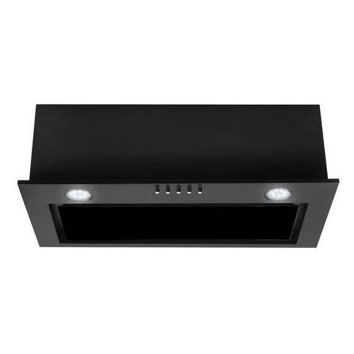 VDB BOX Glass Black 60 >> PROMOCJE - NEORATY - SZYBKA WYSYŁKA - DARMOWY TRANSPORT OD 99 ZŁ! (5906874895306)