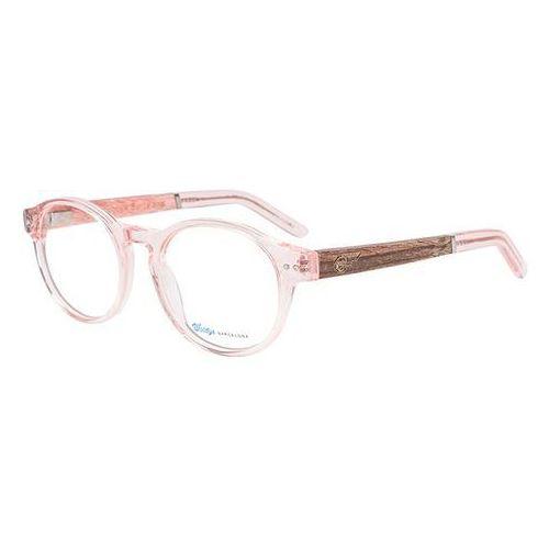 Woodys barcelona Okulary korekcyjne st martin 153
