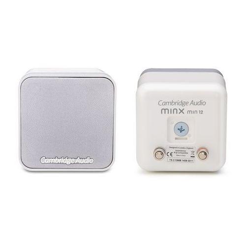 Cambridge Audio Minx21 - autoryzowany salon W-wa ul.Tarczyńska 22*Negocjuj cenę! (głośnik)