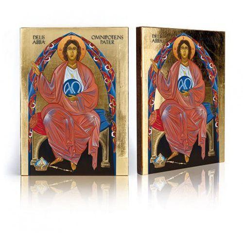 Produkt polski Ikona bóg ojciec
