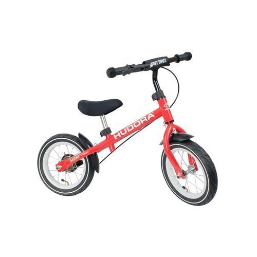 Hudora ratzfratz balance bike-red