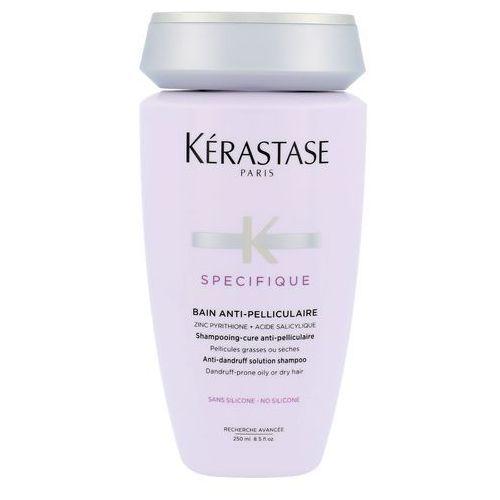 Kerastase - Specifique Bain Anti-Pelliculaire - Kąpiel przeciwłupieżowa dla osób z tłustym lub suchym łupieżem - 250 ml, K99-E1923100