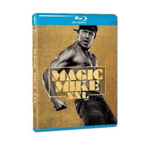 MAGIC MIKE XXL (BD)