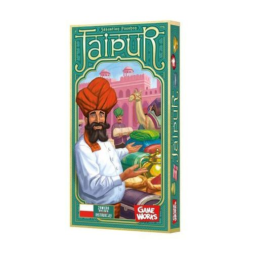 Jaipur REBEL (7640131630504)