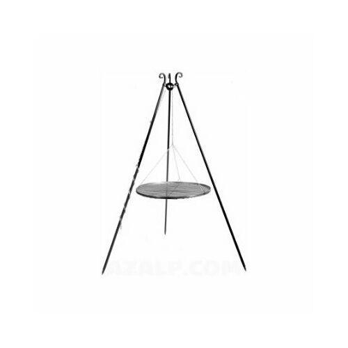 Patelnia ogniskowa na trójnogu 46 cm viking marki Farmcook