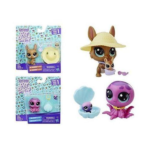 Littlest Pet Shop Para zwierzaków AST - Hasbro (5902002962209)