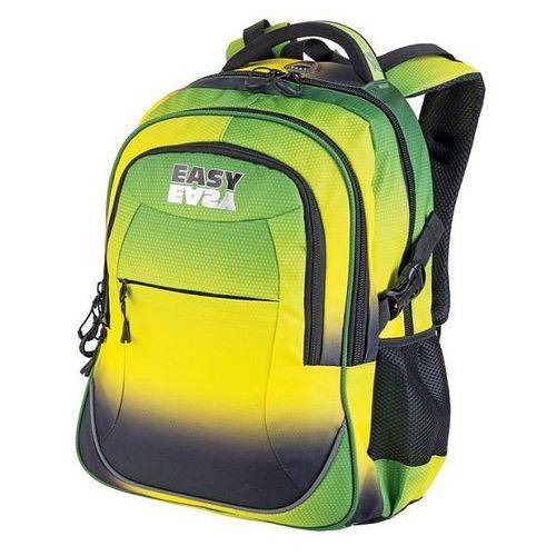Plecak SPOKEY 920747 Zielono-żółty + DARMOWY TRANSPORT! (5902693207474)