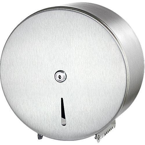 Pojemnik na papier toaletowy steel metalowy pojemnik na papier toaletowy marki Linea