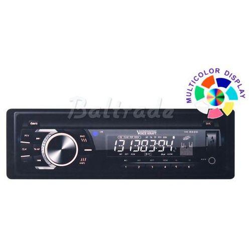 Voice Kraft 8620, radioodtwarzacz