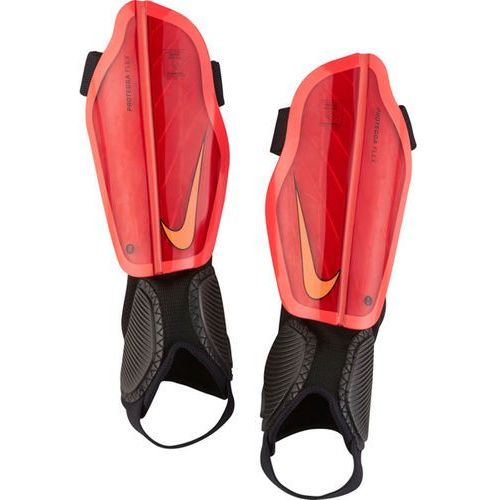 Ochraniacze piłkarskie dziecięce protega flex jr sp0314-658 marki Nike