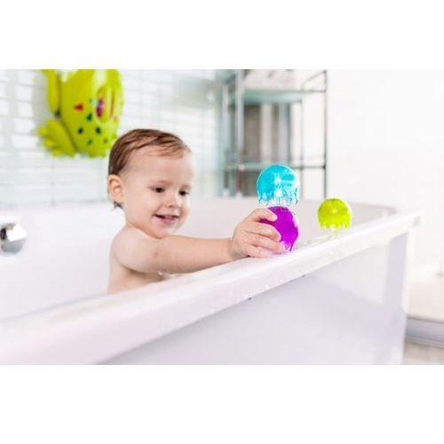Boon Zabawka do kąpieli przyssawki jellies -
