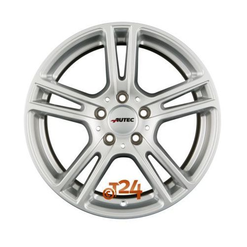 Felga aluminiowa Autec MUGANO (M) 17 7,5 5x112 - Kup dziś, zapłać za 30 dni