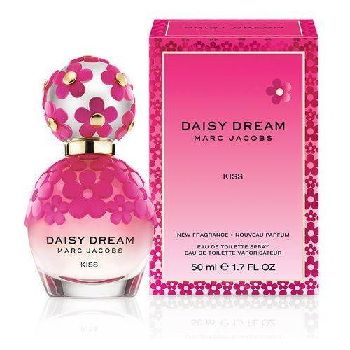 Marc Jacobs Daisy Dream Kiss Woman 50ml EdT