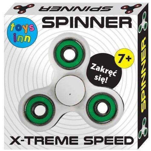 Stnux Spinner biały (5901583293771)