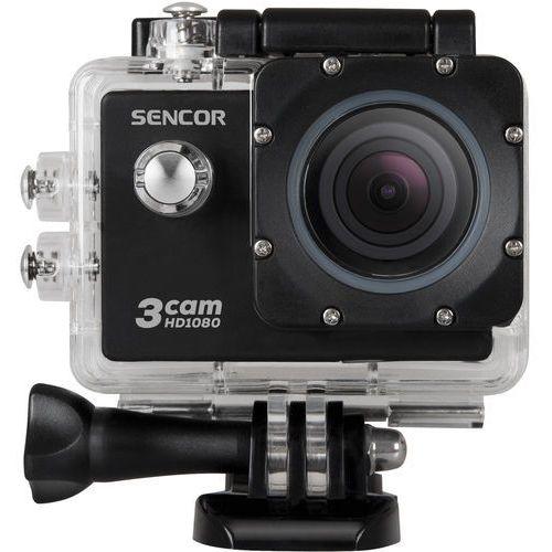 Sencor Kamera sportowa 3cam 5200w