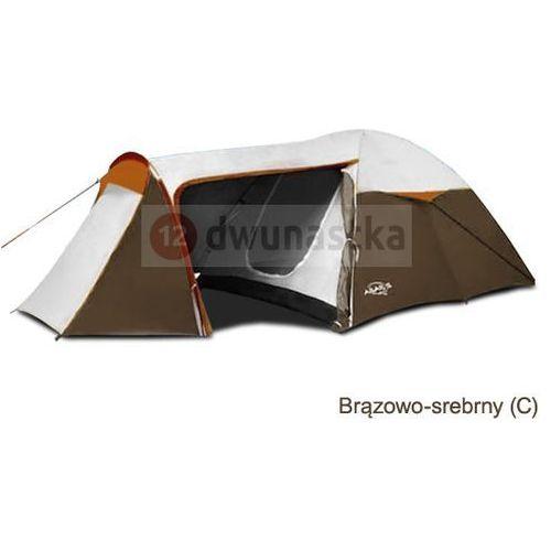 Namiot vigo-3 - 3 osobowy 3000mm marki Abarqs