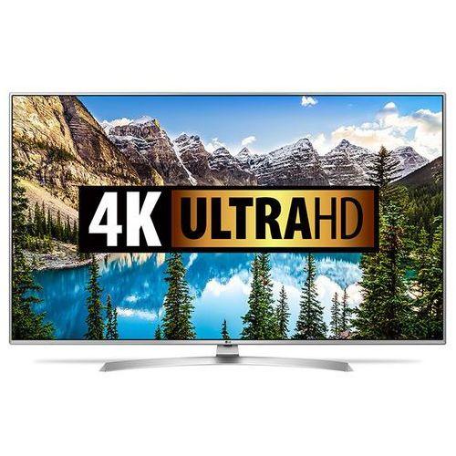 TV LED LG 43UJ701