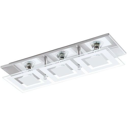 Eglo 94225 - LED Lampa sufitowa ALMANA 3xGU10-LED/3W/230V, 94225