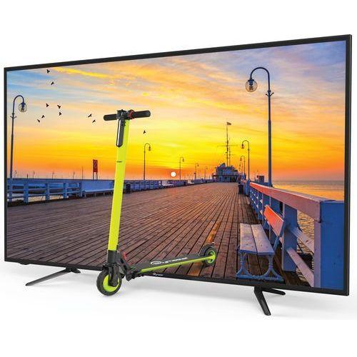 TV LED Skymaster 65SUA2505