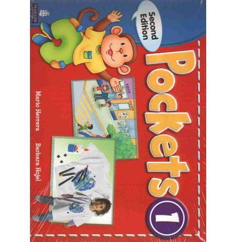 Pockets 1 - Students' Book [Książka Ucznia] (112 str.)
