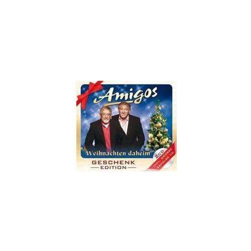Weihnachten Daheim - Gesche z kategorii Pop