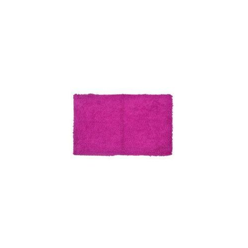 Sensea Dywanik łazienkowy crazy rozowy 50 x 80 cm
