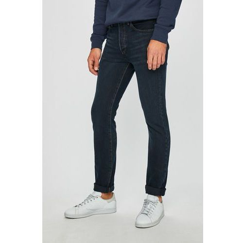 Levi's - Jeansy Dark Hours, jeans