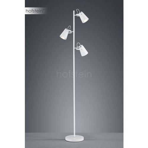 Trio edward lampa stojąca biały, 3-punktowe - nowoczesny - obszar wewnętrzny - edward - czas dostawy: od 6-10 dni roboczych (4017807390131)