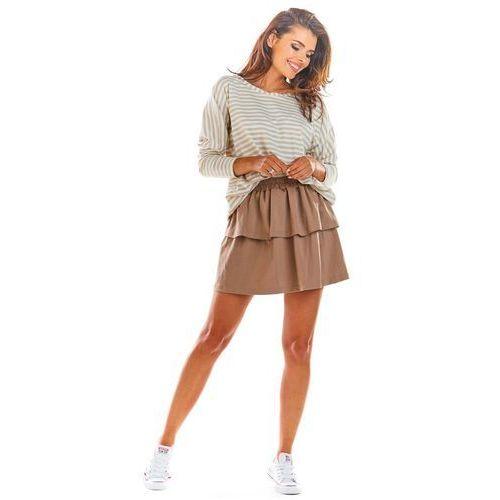 Spódnice i spódniczki Rodzaj: rozkloszowana, ceny, opinie